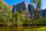Experience Virtual Travel from Yosemite