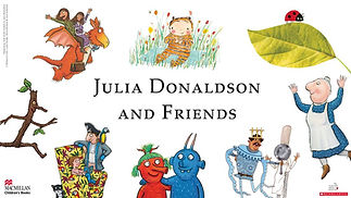 Julia Donaldson and Friends.jpg