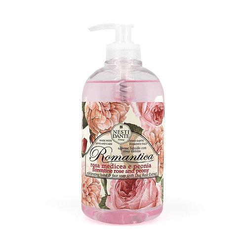 Nesti Dante Rose & Peony Hand & Body Wash