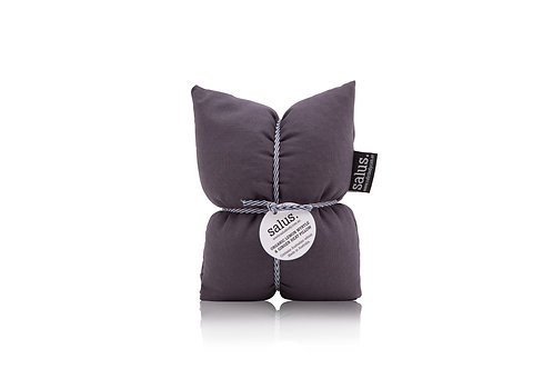 Salus Organic Lemon Myrtle & Ginger Heat Pillow