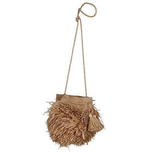 Kalan FrouFrou Bag Natural
