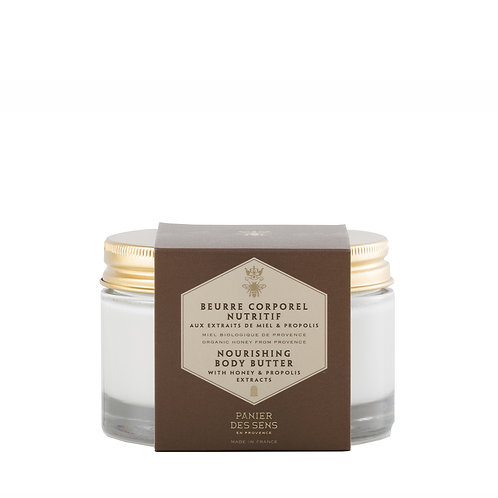 Panier Des Sens Honey Body Butter