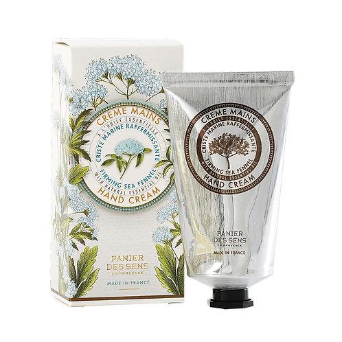 Panier Des Sens Sea Fennel Hand Cream