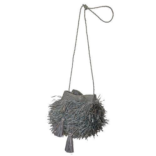Kalan FrouFrou Bag Light Grey