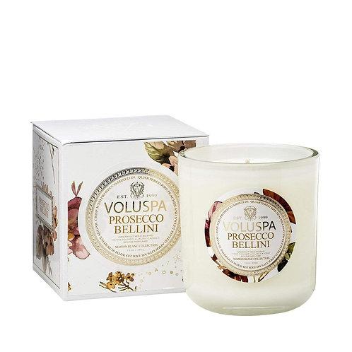 Voluspa Prosecco Bellini Maison Candle