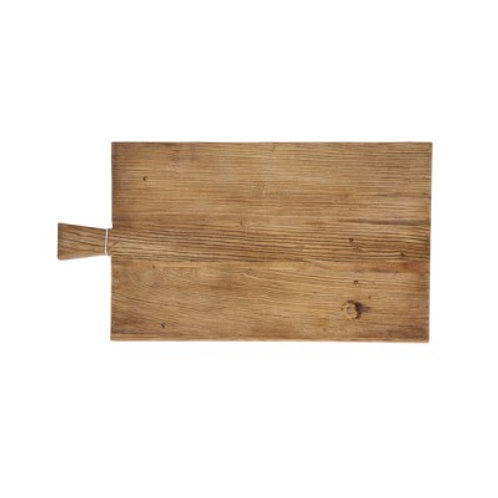 Elm Board Rectangle with Handle