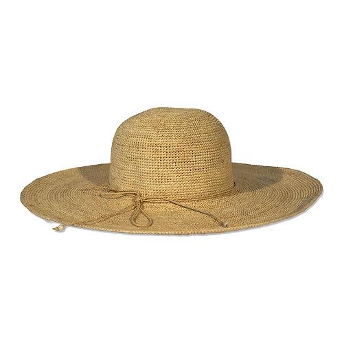 Desire Hat Natural