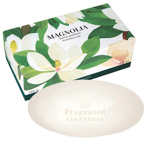 Fragonard Magnolia Perfumed Soap