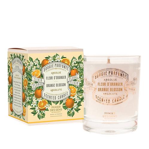 Panier Des Sens Orange Blossom Candle