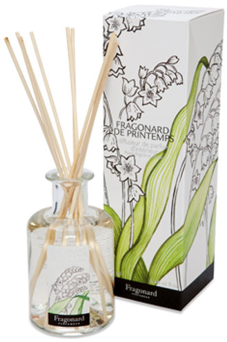 Fragonard Lily of the Valley Muguet Diffuser