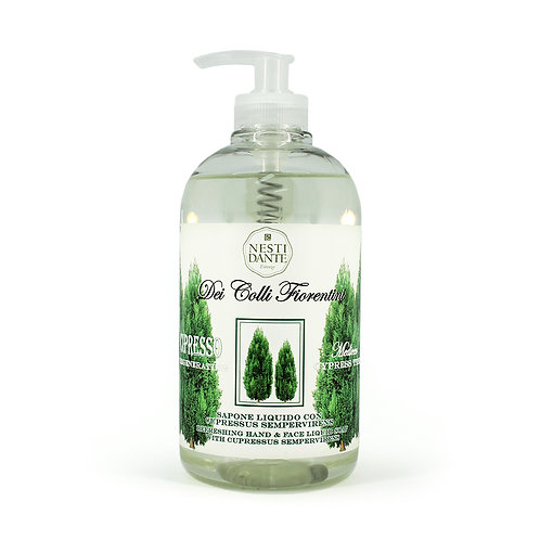 Nesti Dante Cyprus Hand & Body Wash