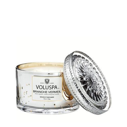 Voluspa Branche Vermeil Corta Candle