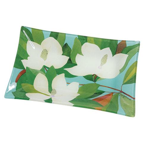Fragonard Magnolia Soap Dish