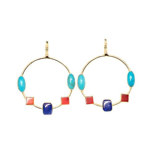 Carnivale Earrings