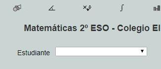 Thatquiz - Grupo de 2º de ESO