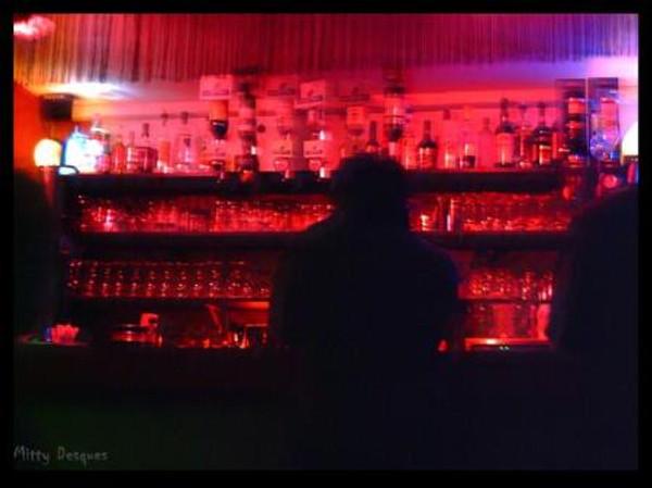 Alcool rose