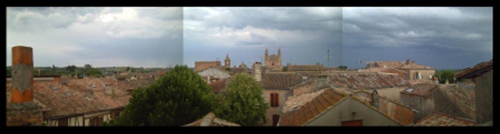 panorama toits Rabas petit
