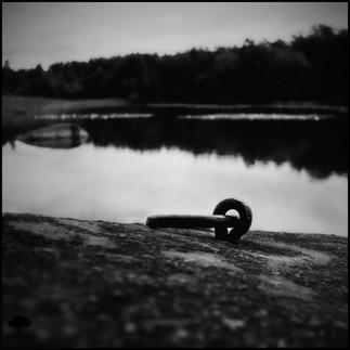 Lac de Merle