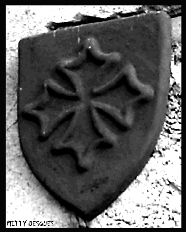 Croix d'oc