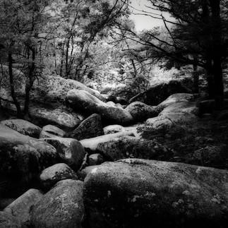 Cascade de roc