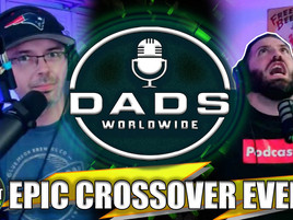 Dads Worldwide Has Been SURGED!