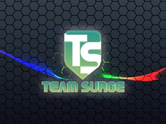 Go Team Surge!