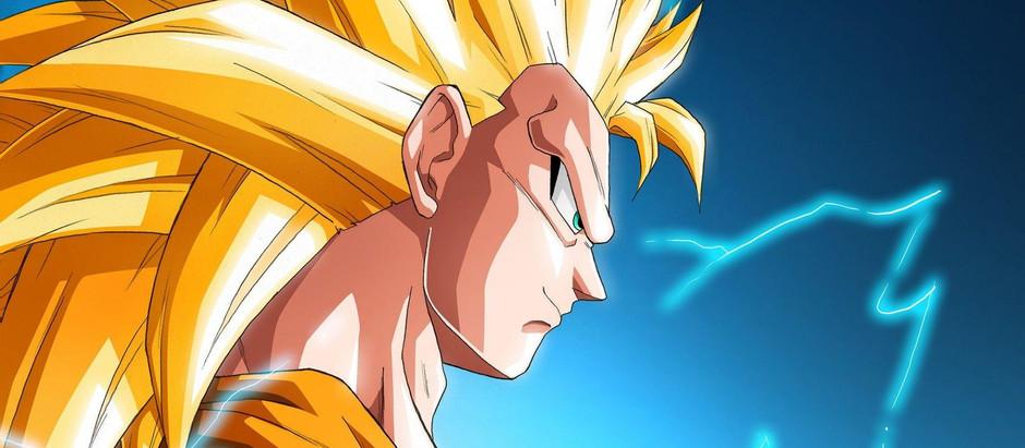 Episode 19: Dragon Ball Z!