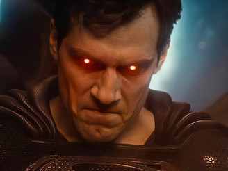 Zach Snyder's Justice League!