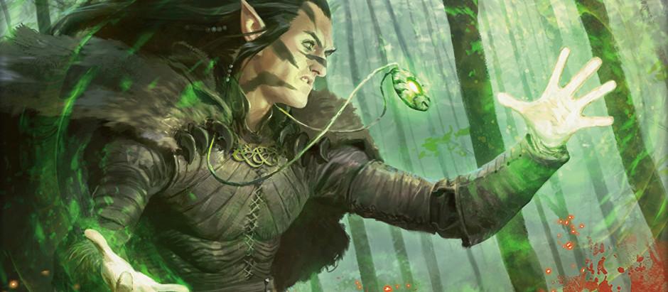 Episode 3 - I Believe in Magic