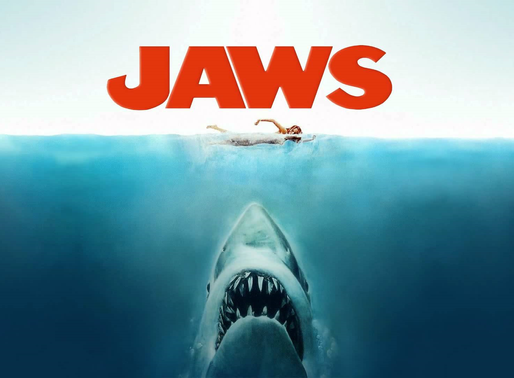 Episode 23: Jaws Just Won't Die! Movie Series Review of the Century