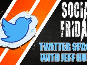 Social Friday!