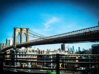 Episode 7 - Brooklyn Part I