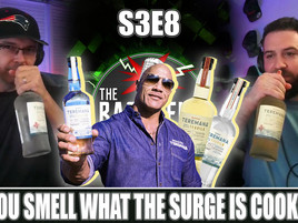 Do You Smell What The Surge is Cookin'?