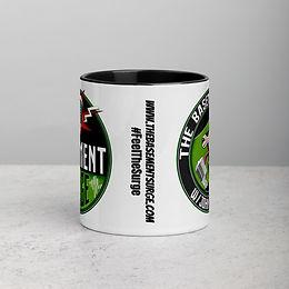 Basement Coffee Mug