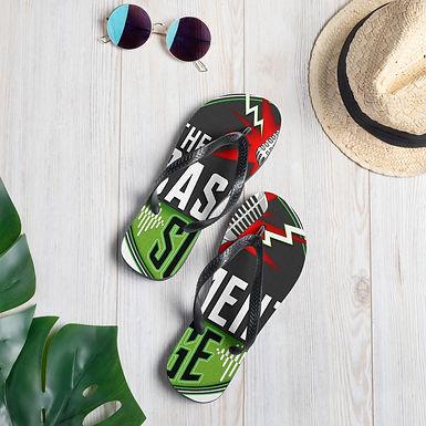 Basement Flip-Flops