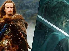 Henry Cavill Cast in Highlander!