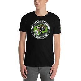 The Basement Surge T-Shirt - Goat