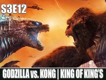 Godzilla vs Kong | King of Kings