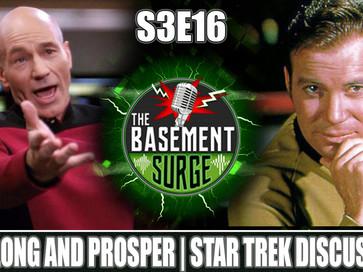 Live Long and Prosper | Star Trek Overview