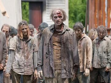 Episode 10: The Zombie Apocalypse