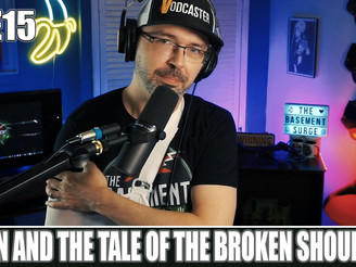 John and the Tale of the Broken Shoulder