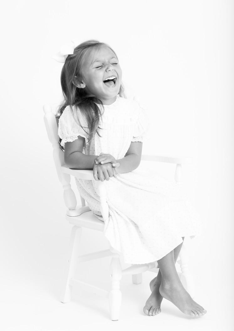 black and white portraits, Chattanooga photo studio
