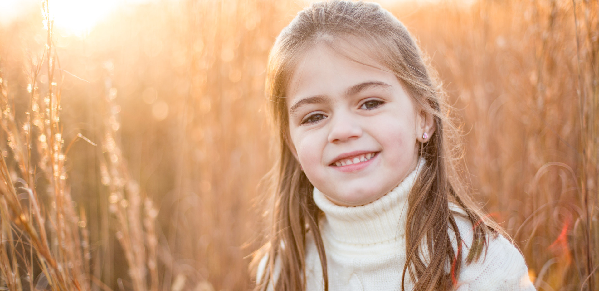 girl in white sweater, Chattanooga sunset photos, Chattanooga family photographer