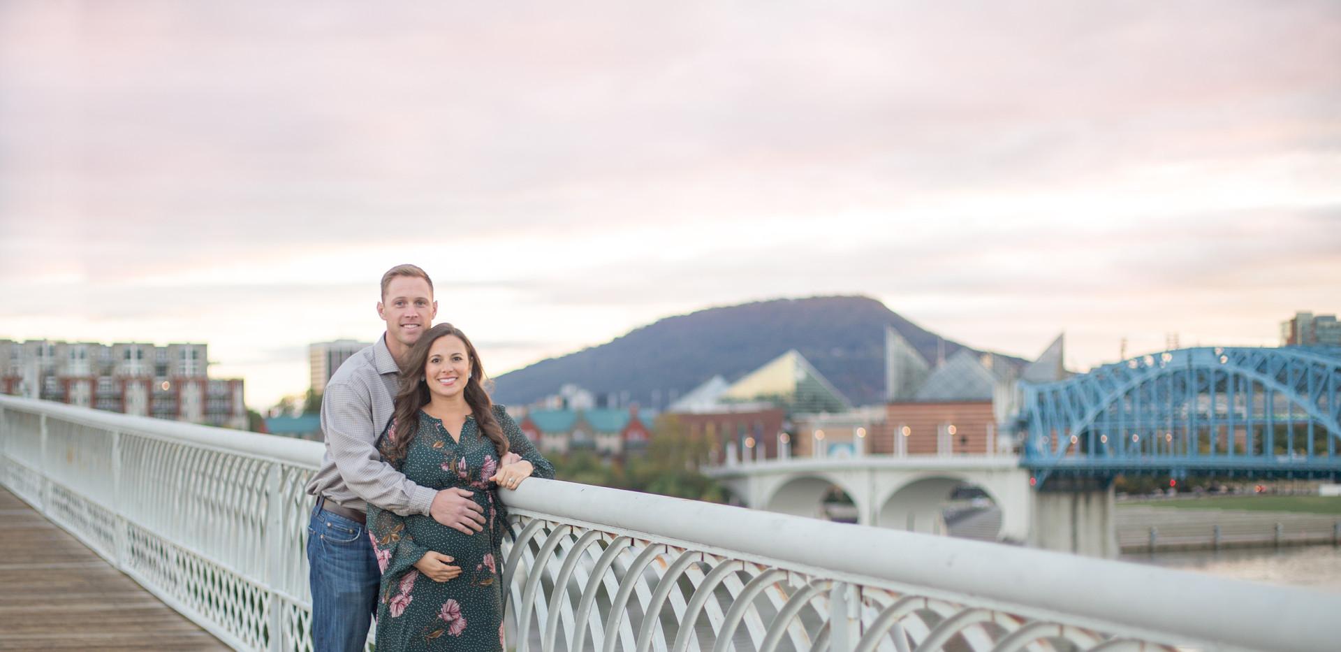 expecting parents Chattanooga, Wlanut Street Bridge