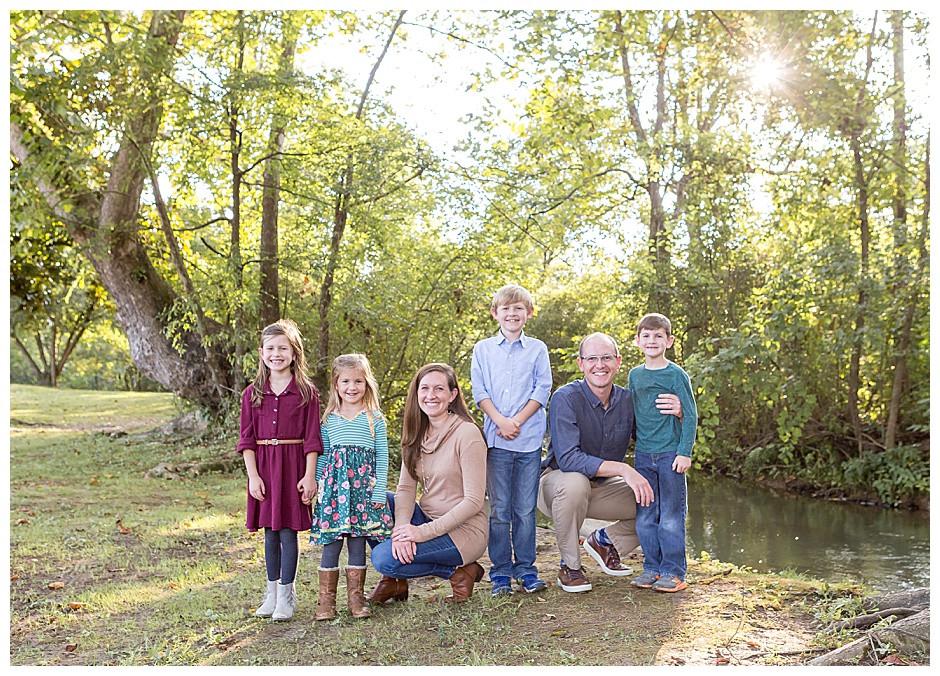 photographer chattanooga, family photographer chattanooga, outdoor fall photos chattanooga