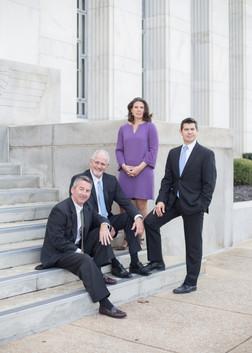 chattanooga business headshots, USB financial Chattanooga