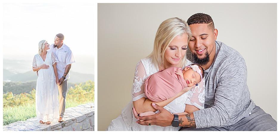 newborn photographers in Chattanooga TN, best baby photographer Chattanooga