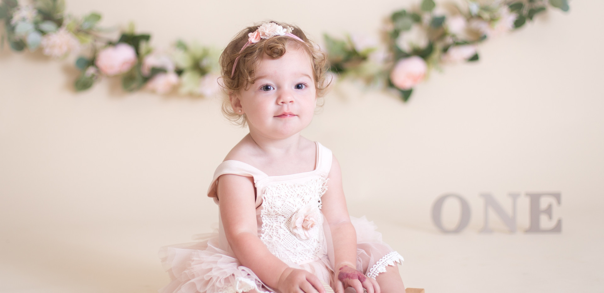 elegant baby portraits, chattanooga family photographer