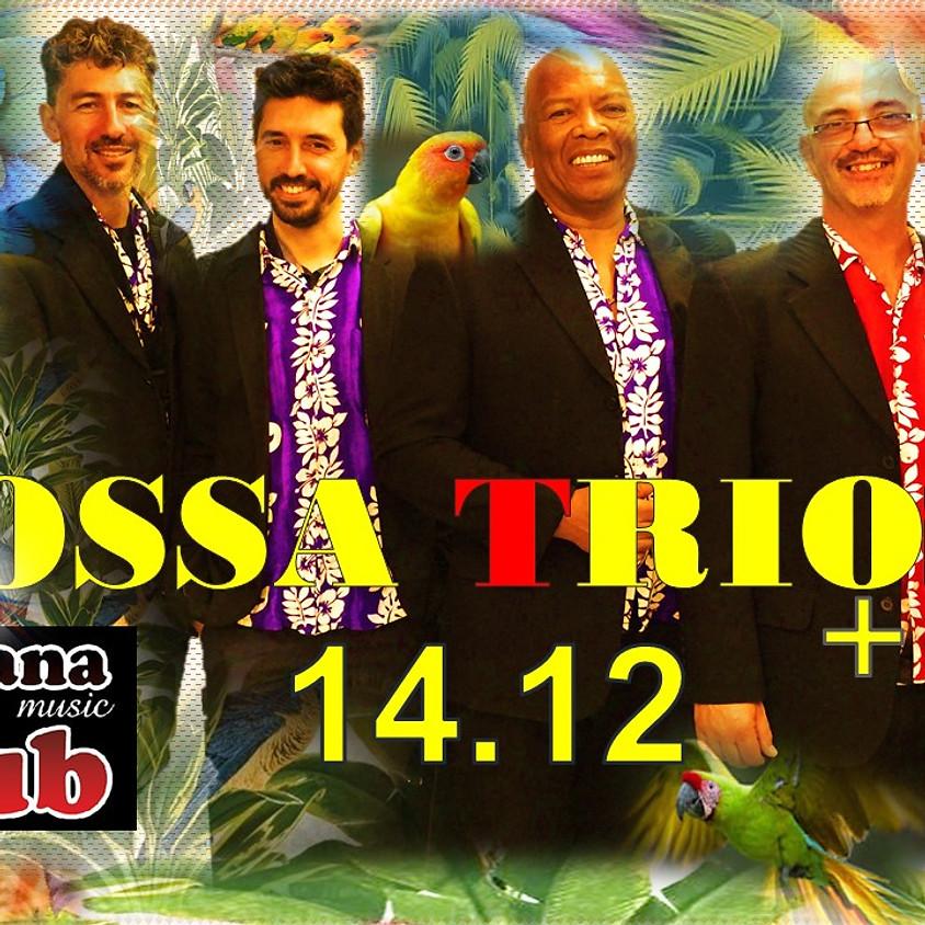 BOSSA TRIO בוסה טריו ברזיל (1)