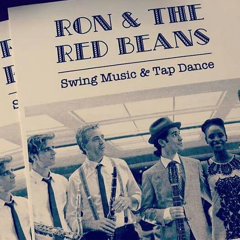 Ron & The Red Beans - Swing-Jazz 20-50s